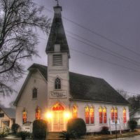 Trinity Lutheran Church, Абита-Спрингс
