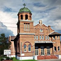 St. Jane de Chantal, Абита-Спрингс