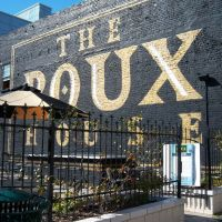 The Roux House, Baton Rouge, Батон-Руж