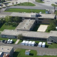 Navy Operational Support Center, Baton Rouge, LA., Бейкер