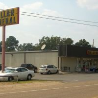 The Most popular Dollar Store, Blanchard, LA, Бланчард