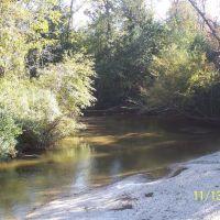 Pushepatapa Creek @ Old Military Road East View, Варнадо