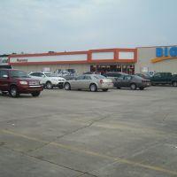 Big K-mart, Гонзалес