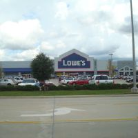 Lowes, Гонзалес