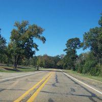U.S Highway 80 near Calhoun, LA, Джексон