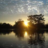 Snaggy Lake, Джексон