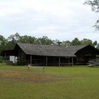 Germantown Colony Museum (Minden), Джексон