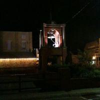 pine street, Джексон