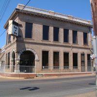 Bank of Jena, Джексон