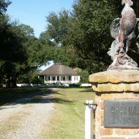 Cherokee Plantation, Джексон