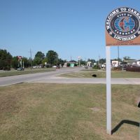 Welcome to Carencro, Louisiana, Канктон