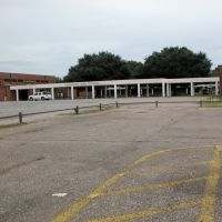 Carencro High School, Butcher Switch Road, Lafayette Parish, Louisiana, Канктон