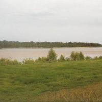 Louisianna - Mississippi, Карвилл