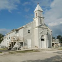 St. John Baptist Church - Dorseyville, LA, Карвилл
