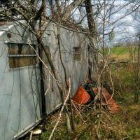Abandoned Trailer, Карвилл