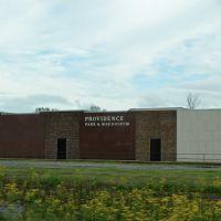 Providence Park & Mausoleum, Кеннер