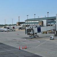 MSY A Terminal  New Orleans, Кеннер