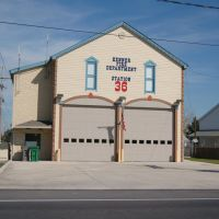 Kenner Fire Station #36 - Kenner, LA, Кеннер