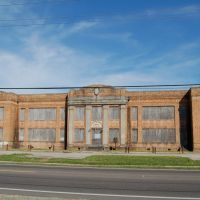 Old Kenner High School - Kenner, LA, Кеннер