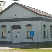 Old Kenner Town Hall - Kenner, LA, Кеннер