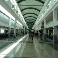 Concourse C, New Orleans Airport, Кеннер