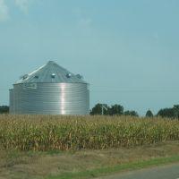 Sukup silo, Клейтон