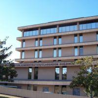 Alcorn State University Campus, Клейтон