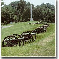 Vicksburg National Military Park - 199507LJW, Клейтон