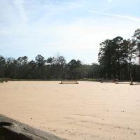 Sand Lot 2, Ковингтон