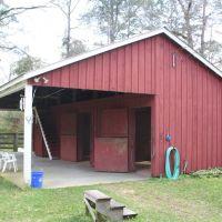 Horse Barn, Ковингтон