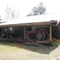 Machine Barn, Ковингтон