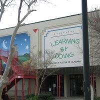 Childrens Museum, Лафайетт