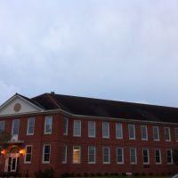 University of Louisiana at Lafayette, Лафайетт
