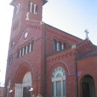 Church, Лейк-Чарльз
