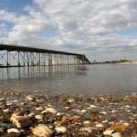 Calcasieu River Bridge, Лейк-Чарльз