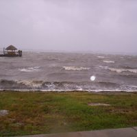 Hurricane Rita Lake Charles, Лейк-Чарльз