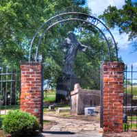Bilbo Cemetery, Лейк-Чарльз
