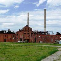 Meeker Sugar Mill, Лекомпт