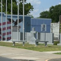 Veterans Plaza, Лисвилл
