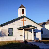 Springfield Missionary Baptist Church, Марреро