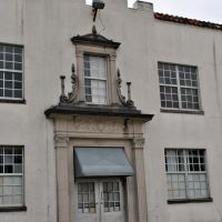 Old School, Марреро