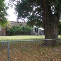 old Mitchell School, Монро