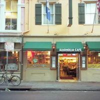 Magnolia Cafe (since renamed), Новый Орлеан