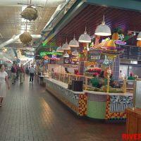 NEW ORLEANS : RIVER WALK, Новый Орлеан