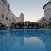 Royal Sonestra Pool, Новый Орлеан