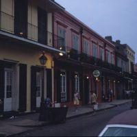 St. Peters Street, Новый Орлеан