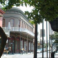 New Orleans, French Quarter (08-2005), Новый Орлеан