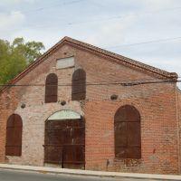 Lutzenberger Foundry - New Iberia, LA, Нью-Ибериа