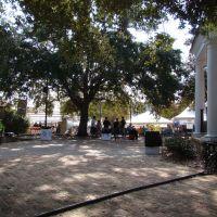Bouligny Plaza, Нью-Ибериа