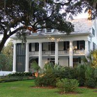 Historic home, Нью-Ибериа